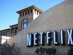 Netflix to open base in Rome