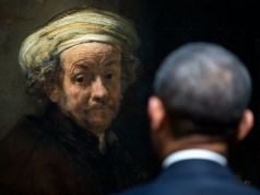 Rembrandt masterpiece returns to Rome after two centuries