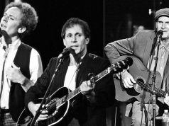 Rome tribute to Simon & Garfunkel and James Taylor