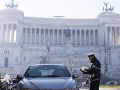 Rome extends diesel ban amid smog crisis