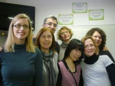 EVENING Absolute Beginner ITALIAN language course from March 3rd