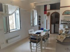 TO SELL STUDIO FLAT ANCIENT SPERLONGA