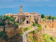 Civita di Bagnoregio: Lazio town that refuses to die
