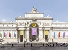 Rome's Quadriennale art fair returns in 2020