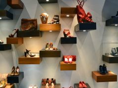 Where to buy shoes in Rome