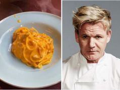 Italians revolted by Gordon Ramsay's 'nightmare' carbonara