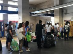 Rome: Plastic bottles for bus tickets: city expands recycling scheme