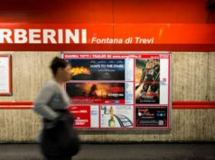 Rome: Barberini metro station reopens after 11 months