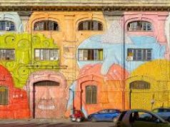 Rome: Ostiense is one of Europe's coolest quarters