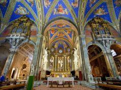 Rome opens restored S. Maria sopra Minerva