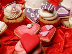 Valentine's Day at Babingtons in Rome