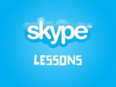 Italian language Skype lessons