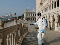 1,109 more people have recovered in Italy from Coronavirus