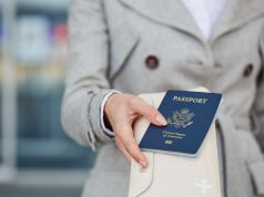 The US State Department recalls US citizens abroad