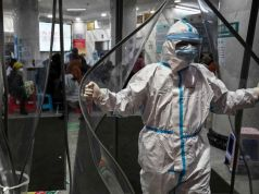 Coronavirus in Italy: number of victims and hospitalizations decreases