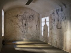 Florence to open Michelangelo's Secret Room
