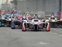 Coronavirus: Rome cancels Formula E car race
