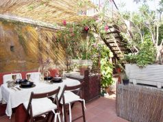 Cottage for rent in Aventino area