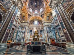 Coronavirus: Rome closes all Catholic churches