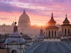 Why now is a great time to visit Rome