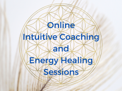 Intuitive Coaching Sessions and Energy Healing