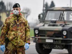 Italy extends Coronavirus lockdown until 13 April