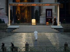 Vatican streams Easter ceremonies at St Peter's