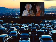 Rome could see return of drive-in cinemas
