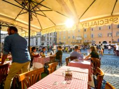 Rome to help bars and restaurants get back to business