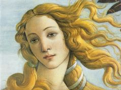 Sandro Botticelli died on this day in 1510