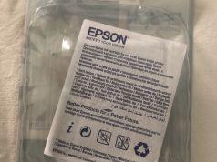 Ink cartridge EPSON Home Series Printer