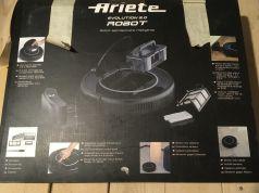 Vacuum Cleaner Robot Ariete