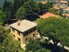 Beautiful garden villa in northern Lazio 'Borghi piu belli d'Italia'