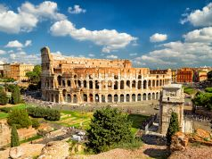 The Colosseum looks to the post covid-19 era