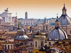10 reasons why we will all return to Rome