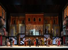 Opera in Italy to relaunch with open-air shows in Rome park