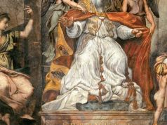 Vatican restores Raphael paintings lost for 500 years