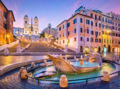 Roman Holiday: Rome mayor invites Italians to vacation in capital
