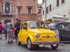 Rome's limited traffic zones stay open this summer