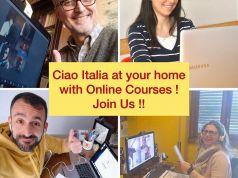 -10% on Italian language lessons ON LINE
