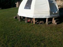 New Yurt on sale