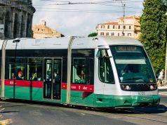 Tram / bus 3