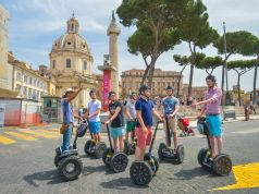 Segways go out of production