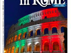 Wanted in Rome - June 2020