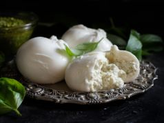 What is Burrata