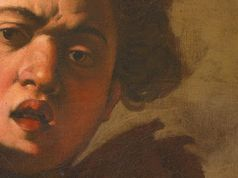 Caravaggio summer exhibition in Rome