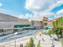 MAXXI celebrates 10 years in Rome with digital marathon