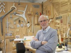 Rome: Italian architect Renzo Piano gets lifetime achievement award