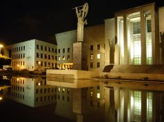 Rome: La Sapienza ranked top university in Italy