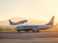 Ryanair: surge of flight bookings for Italy